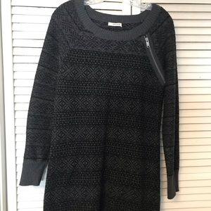 Sony sweater dress